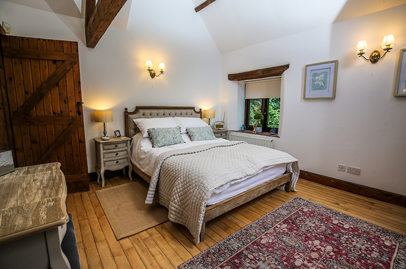 self catering accommodation Chichester | Littledown Barn