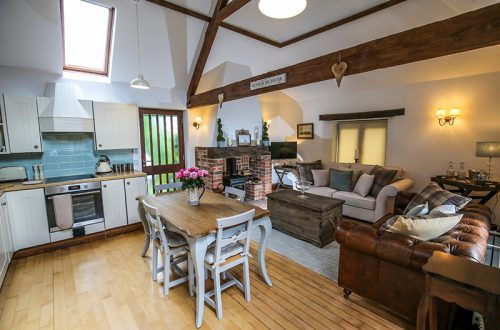 Luxury Goodwood Accommodation Chichester
